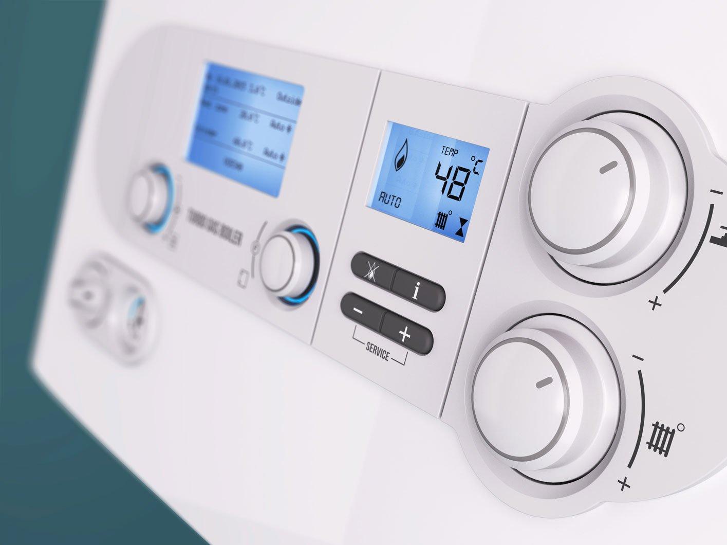 boiler-install